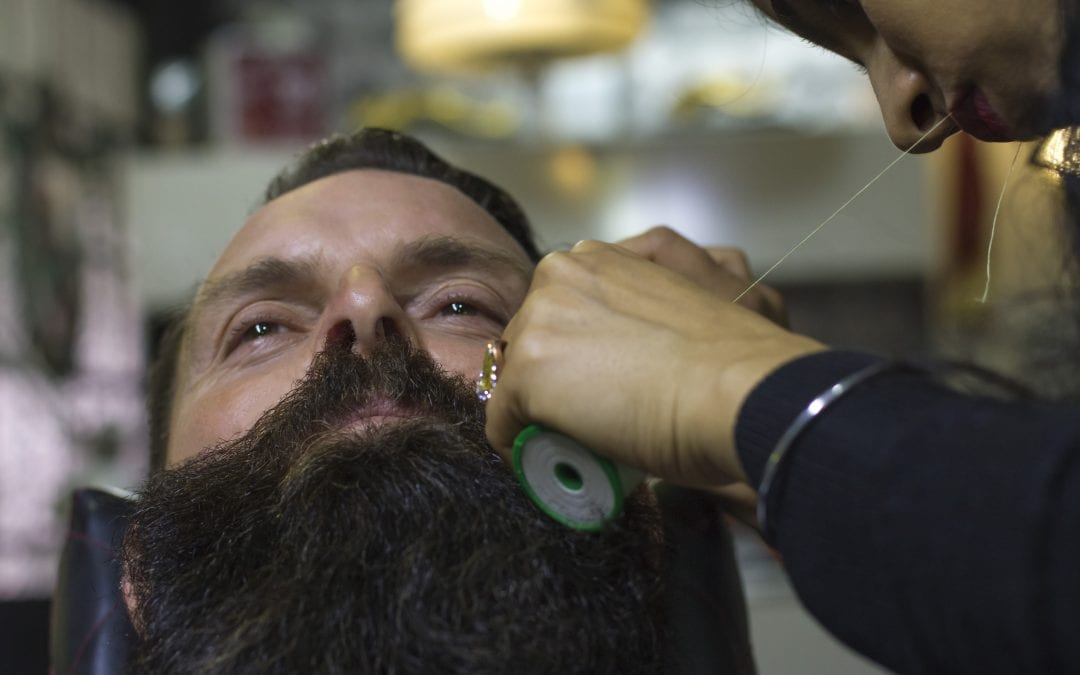 Tips For Growing And Maintaining A Beard