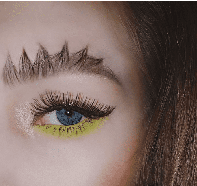Are you the Queen of Dragon Brows?