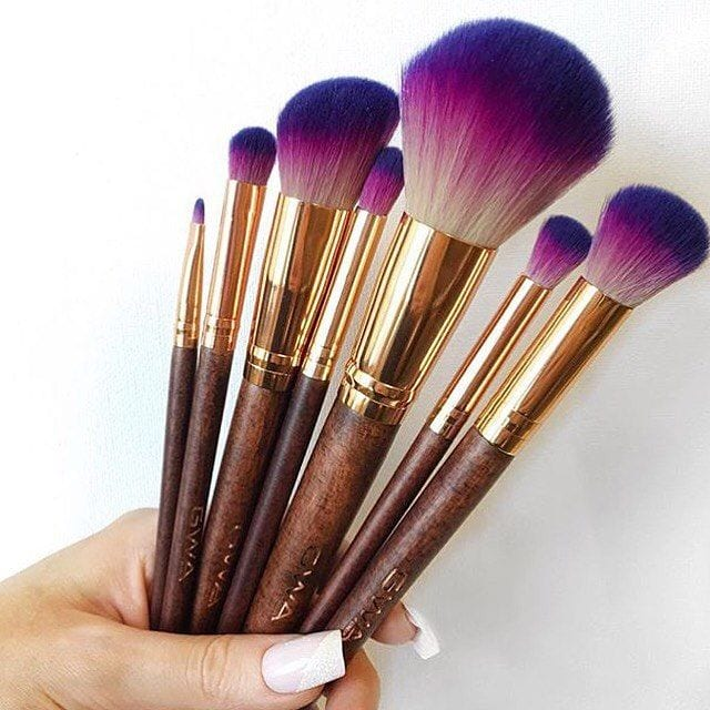 Why You Should Always Wash Your Makeup Brushes