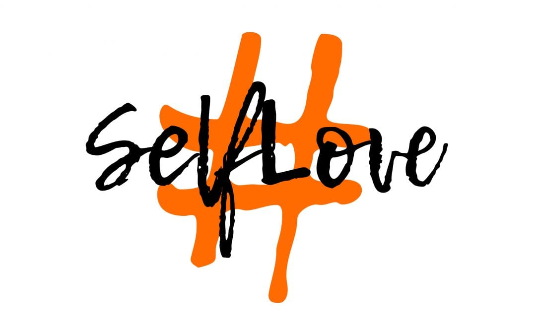 Is 2018 the year of self-love?!