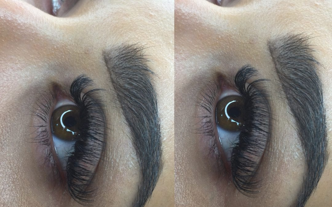 We care about your Lash aftercare