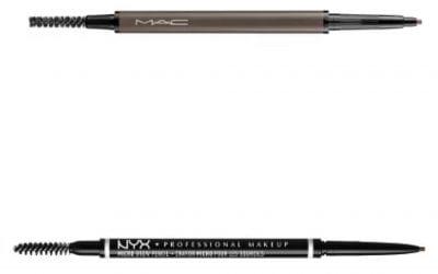 Mac Spiked vs NYX Micro