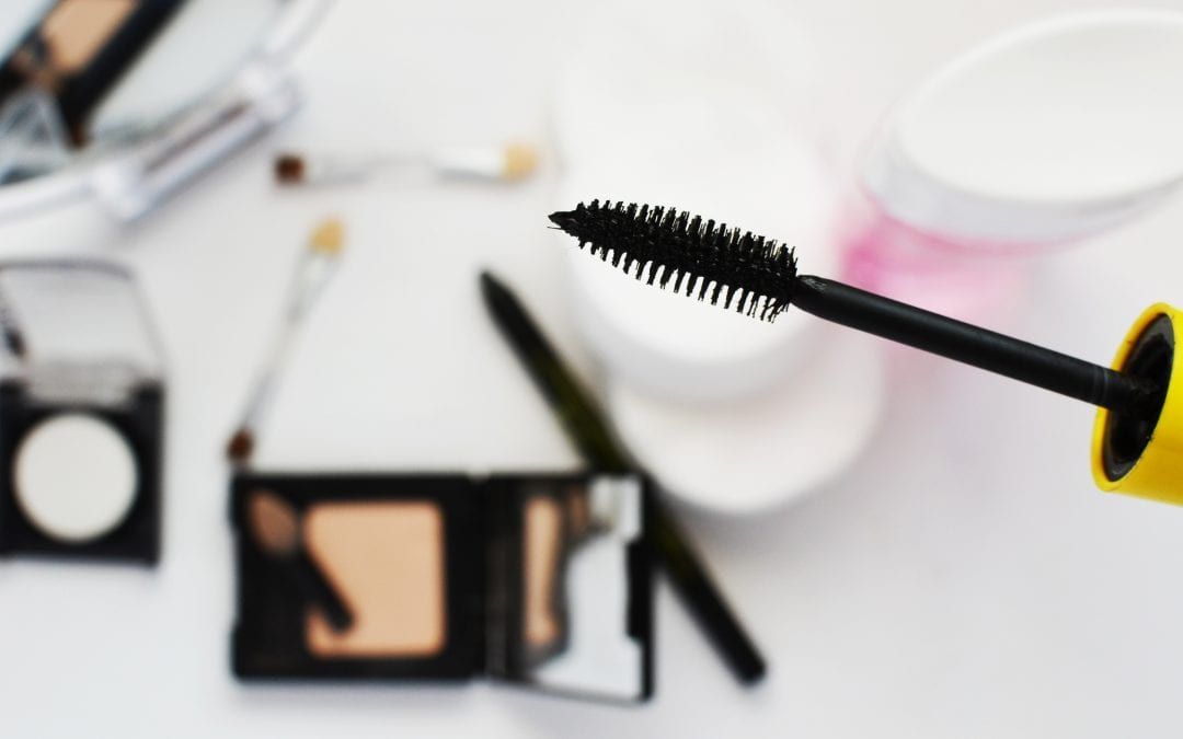 Benito's 3 most wanted Brow mascaras