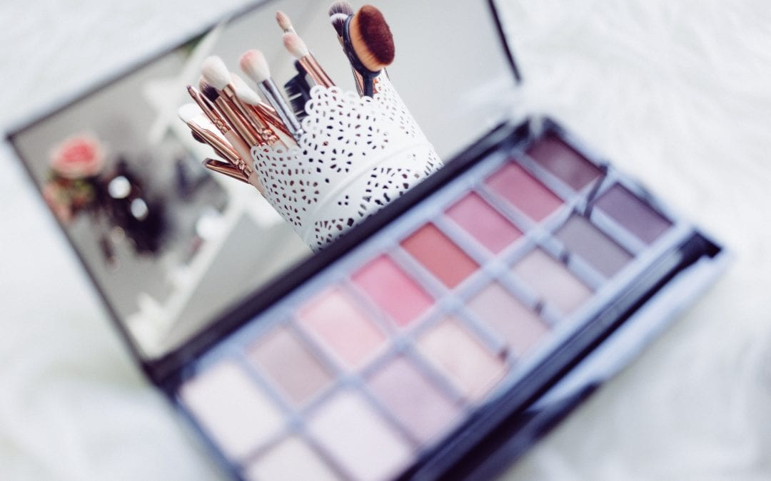 Are you Autumn ready? It's time to switch up your palettes – just like your wardrobe