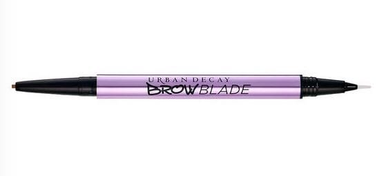 Urban Decay is raising their brow game