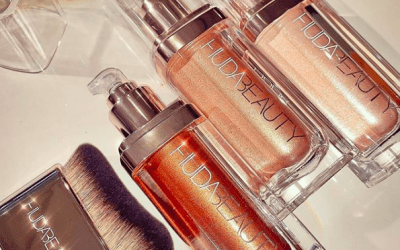 Drug store vs High end body shimmer for that flawless Summer glow