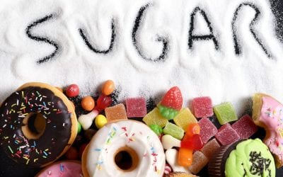 Addicted To The Sweet Stuff. Ten Top Tips To Cut Down.