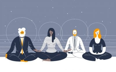 Take Time Out For Yourself. Here Are Our Top Mindful Apps For Some TLC.