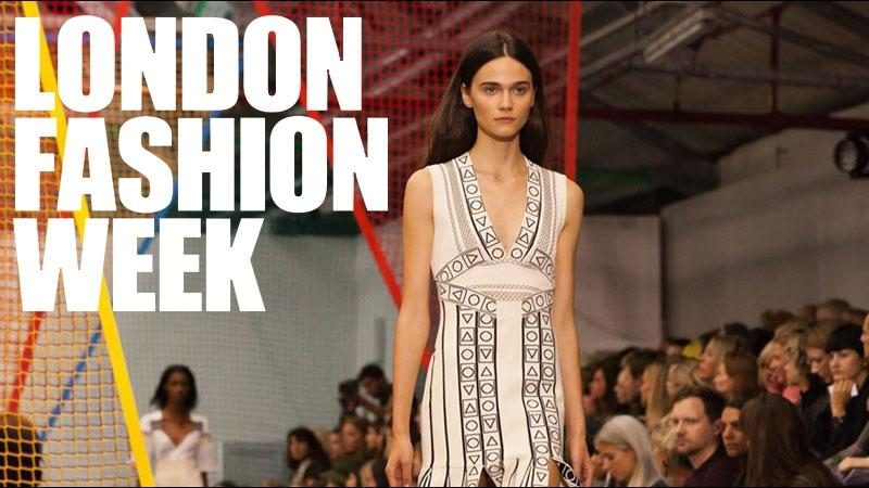 Best Beauty Trends From London Fashion Week