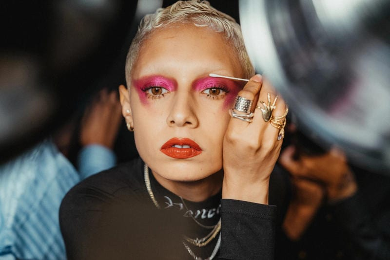 The Best Beauty Trends From NYFW S/S 20