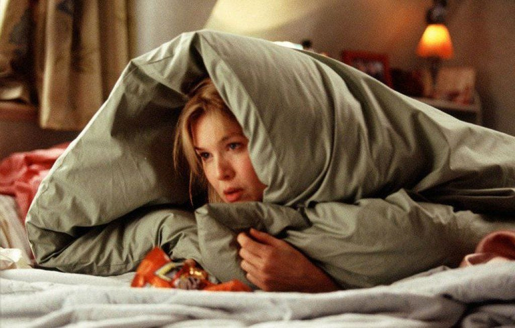 Duvet Day? Benito's Top Autumn TV To Watch.