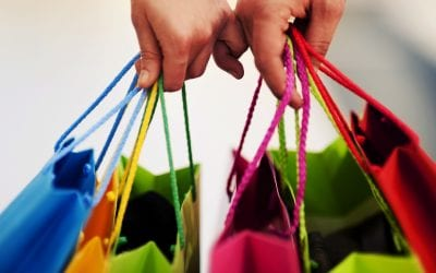 Top Eight Must Go To Shopping Spots In The UK