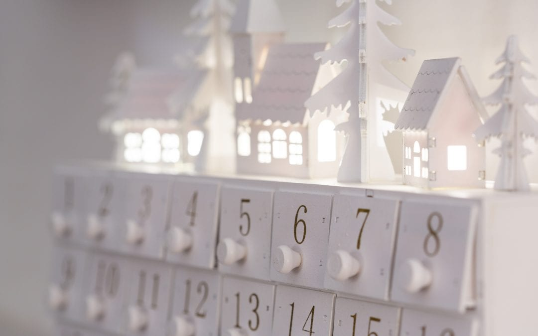 Benito's Best Beauty Advent Calendars 2020